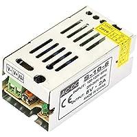 5V DC Fuente de alimentación del interruptor, convertidor del voltaje del conductor de la fuente de alimentación de la transferencia 10W / 25W para la exhibición(5V 2A)