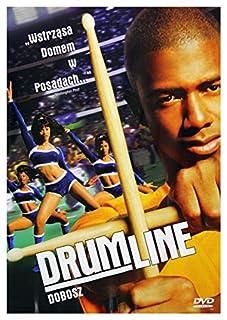 Drumline [Region 2] (English audio. English subtitles) by Nick Cannon