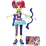 My Little Pony Equestria Girls Archery Sour Sweet Doll