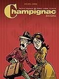 Champignac - Enigma - Format Kindle - 9791034739073 - 8,99 €