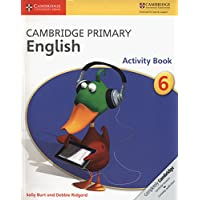 Cambridge Primary English Stage 6 Activity Book