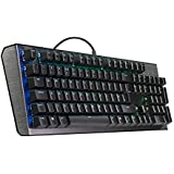 Cooler Master Gaming CK550 tastiera USB QWERTY Nero