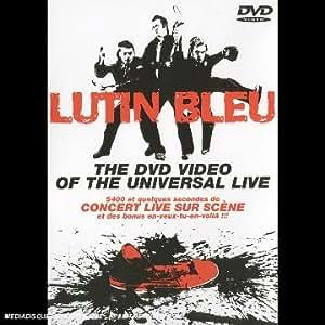 Lutin bleu : Live