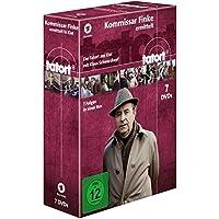 Tatort - Kommissar Finke ermittelt in Kiel