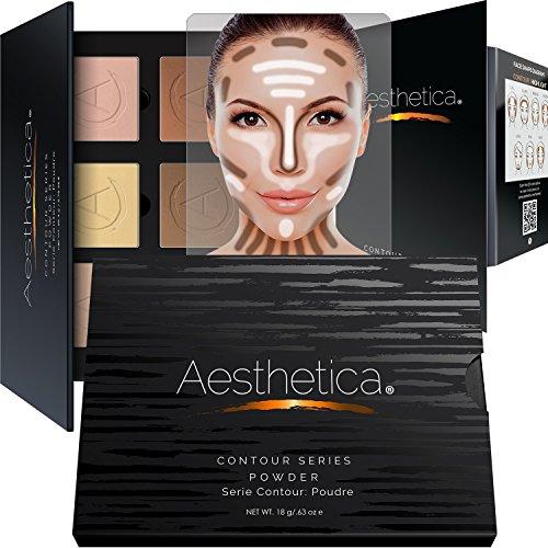 palette-fondotinta-in-polvere-contouring-e-illuminante-set-trucco-contouring-aesthetica-cosmetics-is