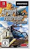 Airport Feuerwehr - Die Simulation. Nintendo ...Vergleich