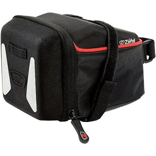 ZEFAL Iron Pack XL-DS Bolsa Porta-cámaras, Unisex Adulto, Negro