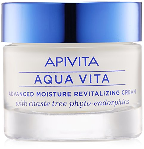 Aqua Vita (Apivita Aqua Vita 24H Moisturizing Cream (For Normal/Dry Skin) 50ml)