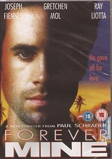 FOREVER MINE (1999) by Gretchen Mol, Ray Liotta Joseph Fiennes