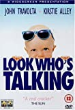 Look Who's Talking [UK kostenlos online stream
