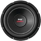 #5: PYLE PRO PLPW12D Power Series Dual Voice-Coil 4ohm Subwoofer (12