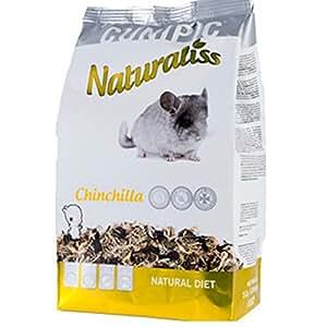 Cunipic Naturaliss Chinchilla 1.360 kg
