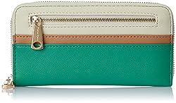 Diana Korr Womens Wallet (Green) (DKW17GRN)