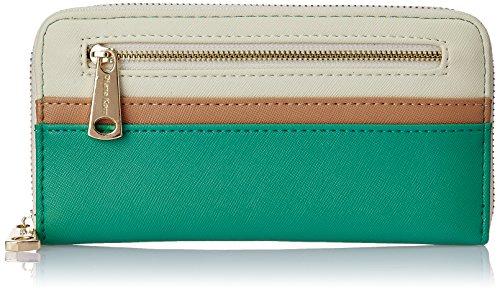 diana korr women's wallet (green) (dkw17grn) Diana Korr Women's Wallet (Green) (DKW17GRN) 51ZTKmMNc2L