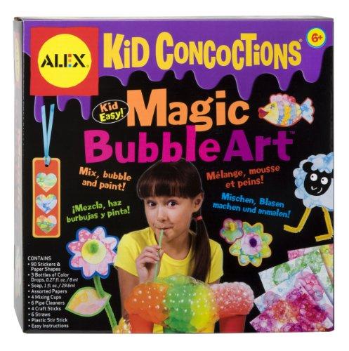 Preisvergleich Produktbild Magic Bubble Art