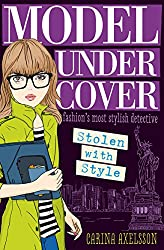 Model Under Cover - Stolen with Style (Model Under Cover #2)