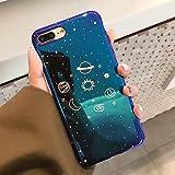 Die besten OtterBox Iphone Fall 5s - Pnizun - Universum Planet Fall für iPhone XS Bewertungen