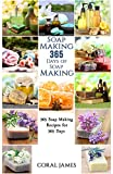 Health Beauty Supplies Best Deals - Soap Making: 365 Days of Soap Making (Soap Making, Soap Making Books, Soap Making for Beginners, Soap Making Guide, Soap Making Recipes, Soap Making Supplies): ... Recipes for 365 Days (English Edition)