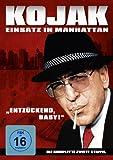 Kojak - Einsatz in Manhattan: Die komplette zweite Staffel [5 DVDs]