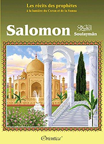 Salomon (Soulaymân)
