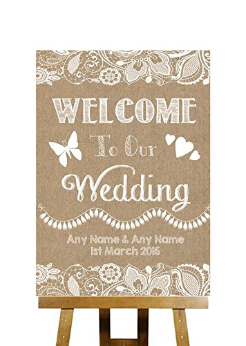 Wedding Table Planners