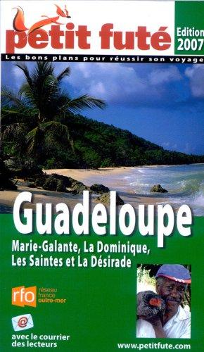 Le Petit Futé Guadeloupe par Dominique Auzias, Jean-Paul Labourdette