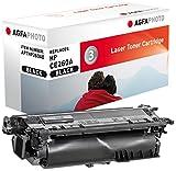 AgfaPhoto APTHP260AE Toner für HP CP4525, 8500 Seiten, schwarz