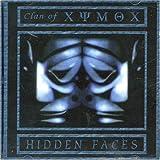 Songtexte von Clan of Xymox - Hidden Faces