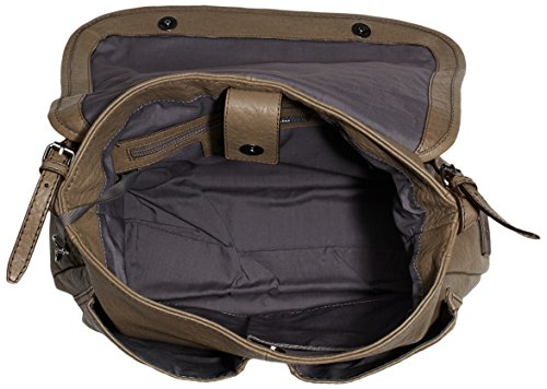 Marc O'Polo Hobo Bag L, Sacs bandoulière Marron (taupe 717)