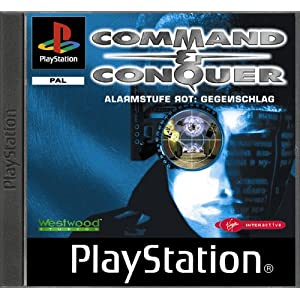 Command & Conquer: Alarmstufe Rot – Gegenschlag (Software Pyramide)