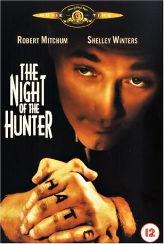 Bild von Night Of The Hunter The [UK Import]