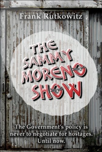 The Sammy Moreno Show Cover Image