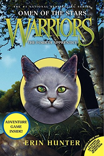 The Fourth Apprentice (Warriors: Omen of the Stars)