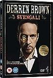 Derren Brown: Svengali [DVD]