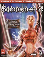 Summoner 2 - Prima's Official Strategy Guide de Prima Development