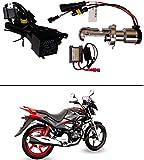 Autostark Hid Xenon Kit Bike-Motorcycle-Headlight White 8000K / Hid Xenon Conversion Kit Headlight