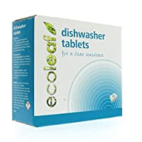 Ecoleaf Dishwasher Tablets 70Count