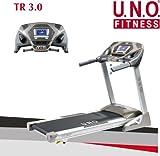 UNO Fitness TR 3.0 Laufband - Modell 2013 für semiprofessionellen Einsatz