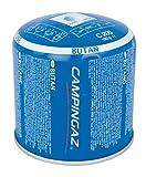 Campingaz C206 Pierceable Gaskartusche, 3 Stück