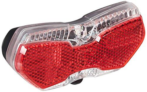 Busch & Müller Batterie LED Rücklicht Toplight View permanent, 202416