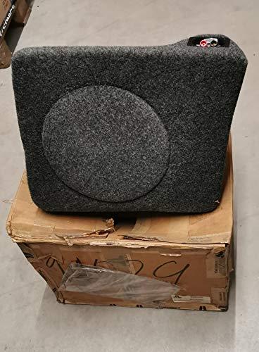JL Audio SB-VW-PASSB5/10W3G | Stealthbox für VW Passat 3b Limo | Subwoofer Seitenteil rechts
