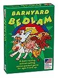 Barnyard Bedlam