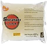City Aroma Noodles Shirataki Fine - Paquete de 20 x 400 gr - Total: 8000 gr