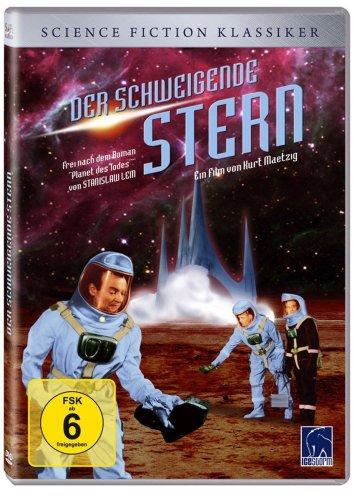 Bild von Der schweigende Stern (Science Fiction Klassiker)