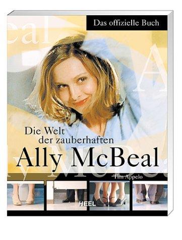 Die Welt der zauberhaften Ally McBeal. Das offizielle Buch. Series 15.4