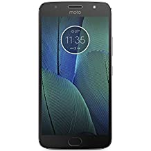 (CERTIFIED REFURBISHED) Moto G5S Plus (Grey)
