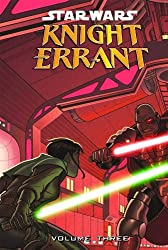 Star Wars: Knight Errant (Star Wars: Knight Errant (Hardcover)) by John Jackson Miller (2012-01-06)