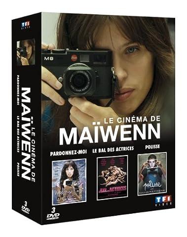 Cinéma de Maïwenn - Coffret - Polisse + Le bal