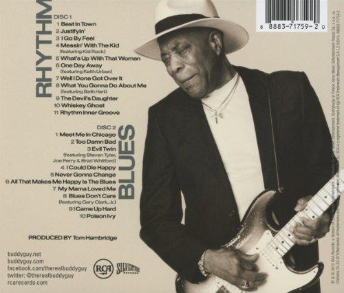 Rhythm & Blues [2 CD]