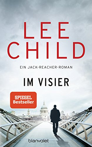 Reacher-Roman (Die-Jack-Reacher-Romane, Band 19) ()